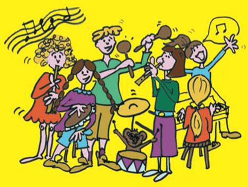 Scuola Secondaria di primo grado Indirizzo Musicale