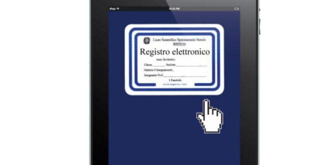 Disposizioni Registro elettronico