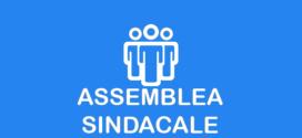 Il 23/10/2019 USCITA ANTICIPATA DI ALCUNE CLASSI per Assemblea Sindacale in orario di servizio