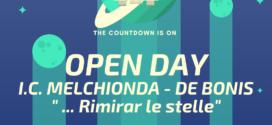 Open Day: laboratori e attività