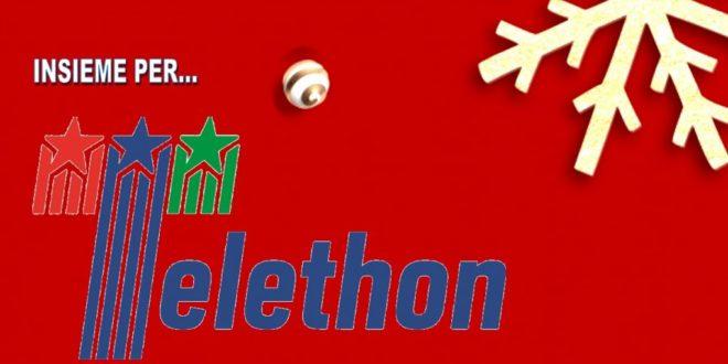 La scuola per Telethon