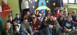 """Open Day: l'Istituto """"Melchionda – De Bonis"""" alla conquista dello Spazio!"""
