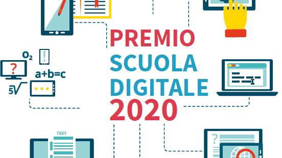 Premio Nazionale Scuola Digitale