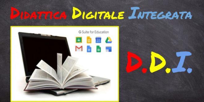 Richiesta Didattica digitale Integrata dal 18/01/2021 al 23/01/2021
