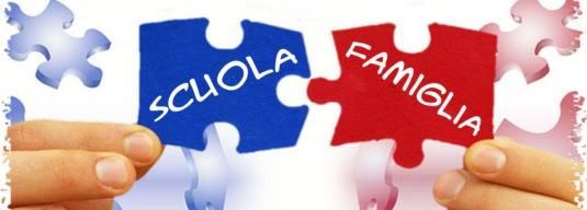 Incontro scuola/famiglia (infanzia e primaria), inizio a.s. 20/21