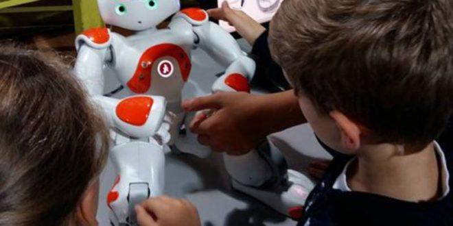 """""""Rob.in – Robotica educativa inclusiva per minori con Bisogni Educativi Speciali"""""""