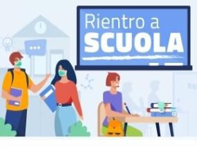 Attività scolastiche e didattiche dal 07 al 30 Aprile 2021
