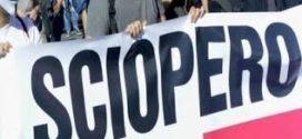 Adesione sciopero 29/01/2021