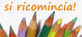Indicazioni per l'inizio delle lezioni dell'Anno Scolastico 2021/2022- Ubicazioni classi