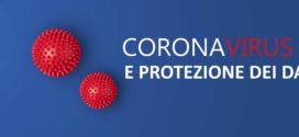Documenti protezione dati (finalità anti covid19)